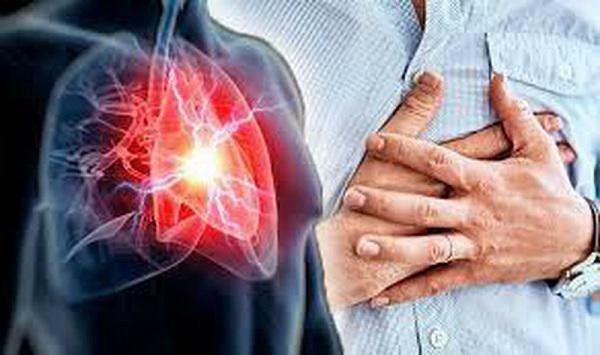 Phòng COVID-19 cho người bệnh tim mạch - ảnh 1