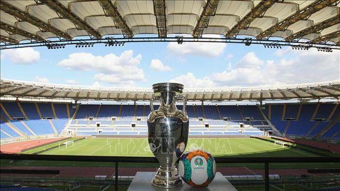 EURO 2020: Italy quyết tâm có điểm trước Thổ Nhĩ Kỳ - ảnh 1