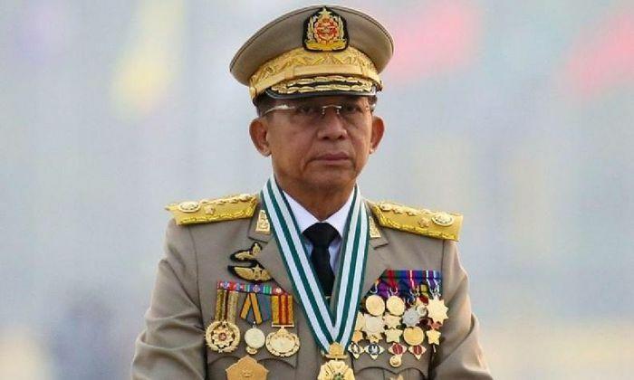 Thông tin cuộc gặp giữa các đại diện ASEAN và lãnh đạo chính quyền quân sự Myanmar