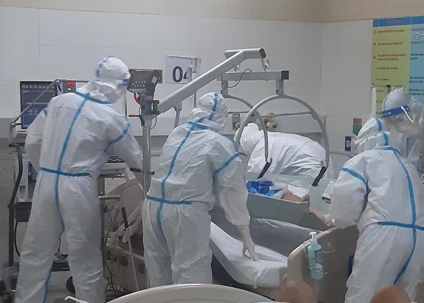 Chuyên gia y tế thế giới cảnh báo biểu hiện mới của người mắc Covid-19 - ảnh 1