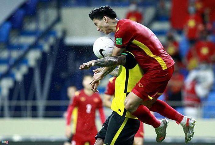 Đội tuyển Việt Nam và nỗi lo hàng thủ - ảnh 1