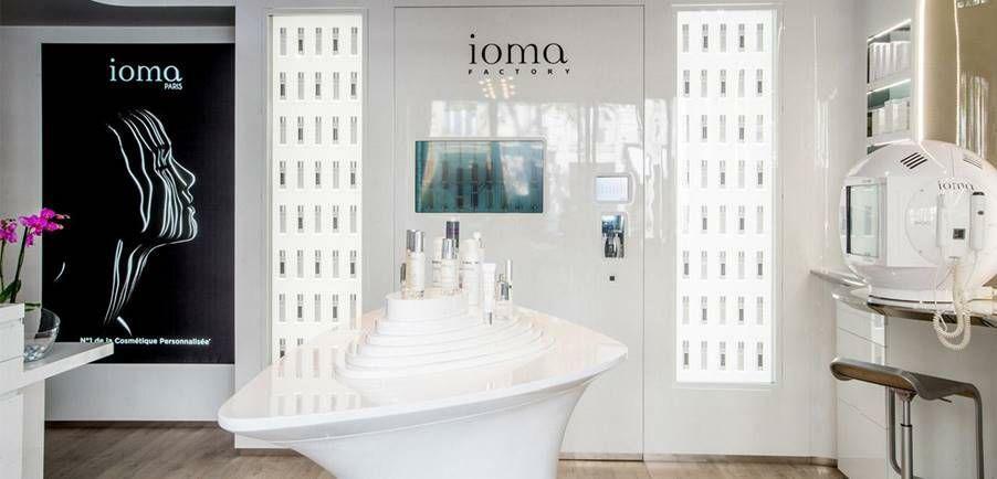 IOMA Paris - Mỹ phẩm chăm sóc da công nghệ cao, xu hướng làm đẹp mới trong thời đại 4.0 - ảnh 1