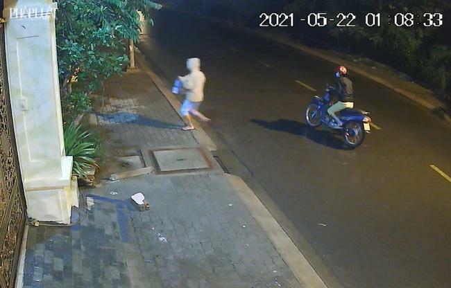 Thông tin mới vụ 2 người phụ nữ mang bé trai còn nguyên dây rốn bỏ lại ở bãi đất trống lúc nửa đêm - ảnh 1