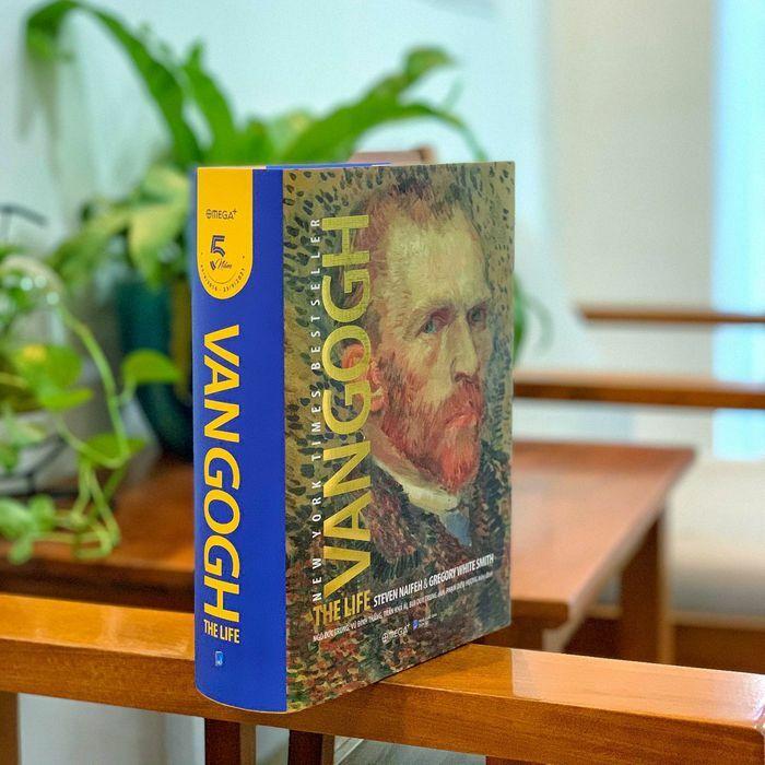 Cuốn sách ''Van Gogh The Life'': Vén màn những bí ẩn về cuộc đời Van Gogh - ảnh 1