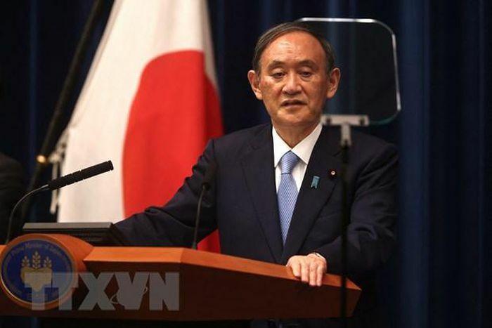 Các nhà lãnh đạo châu Á sẵn sàng cho Hội nghị thượng đỉnh G7 - ảnh 1