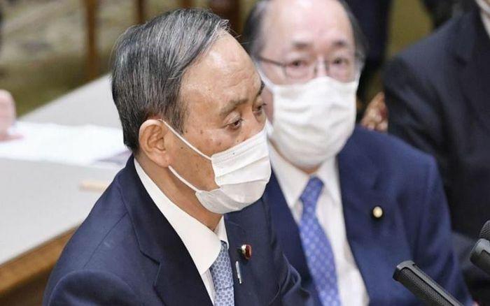 Nhật Bản cam kết hoàn thành tiêm chủng toàn dân vào tháng 11 - ảnh 1