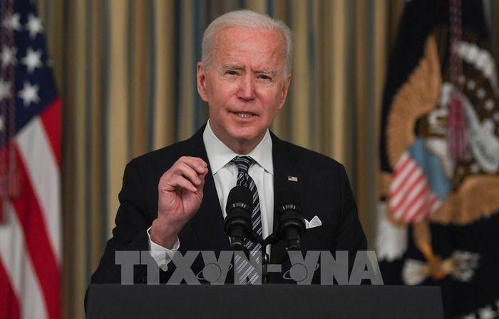 Tổng thống Mỹ Joe Biden đánh giá về mối đe dọa các cuộc tấn công mạng bằng mã độc