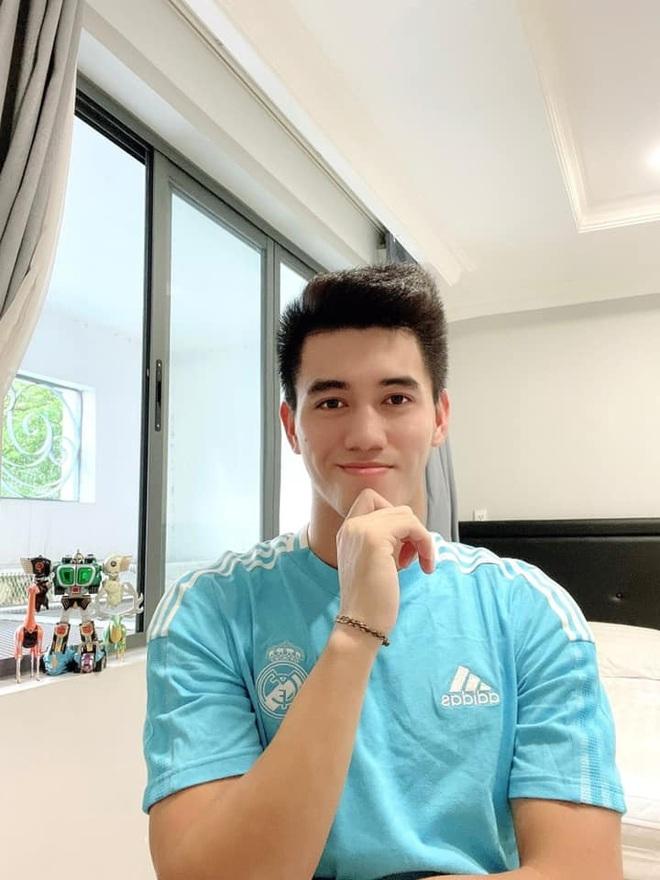 Tiền đạo Tiến Linh tiết lộ bí kíp ghi bàn ở đội tuyển Việt Nam