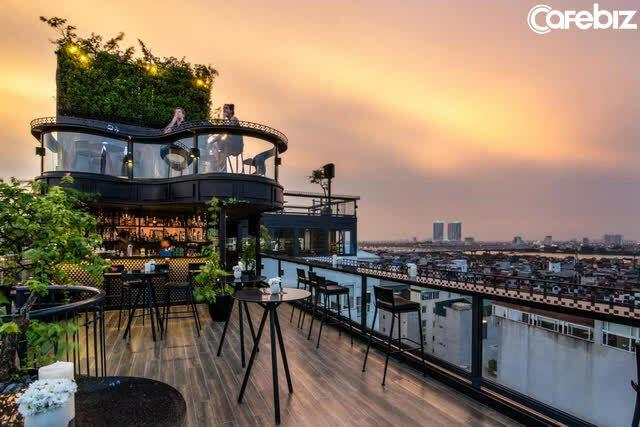 Mê mẩn ngắm 4 khách sạn trong khu phố cổ Hà Nội được hàng triệu du khách bình chọn là nơi có tầng thượng đẹp nhất thế giới - ảnh 1