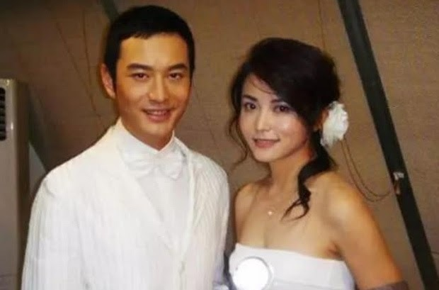 Lý Ngọc – Tình đầu hồng nhan bạc mệnh của Huỳnh Hiểu Minh, mặc váy cưới trong tang lễ của mình - ảnh 1