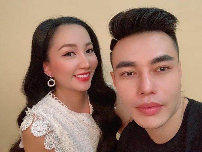 Lê Dương Bảo Lâm và vợ bán hàng giả: ''Tham lam, không biết sợ là gì'' - ảnh 1