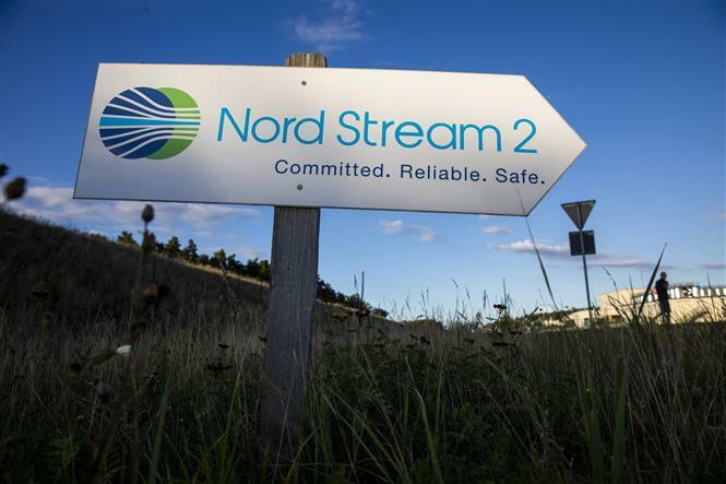 Mỹ khẳng định tiếp tục gây khó cho dự án Nord Stream 2 - ảnh 1