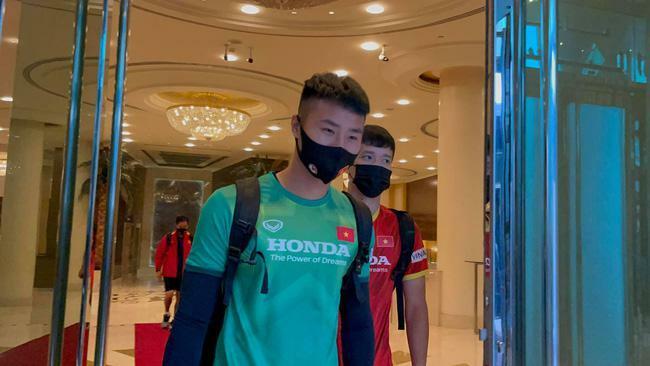 Cập nhật kết quả ĐT Việt Nam vs ĐT Jordan