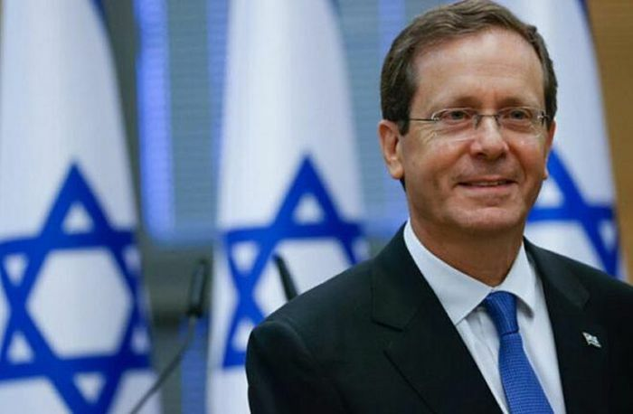 Phả hệ đáng nể của Tổng thống đắc cử Israel