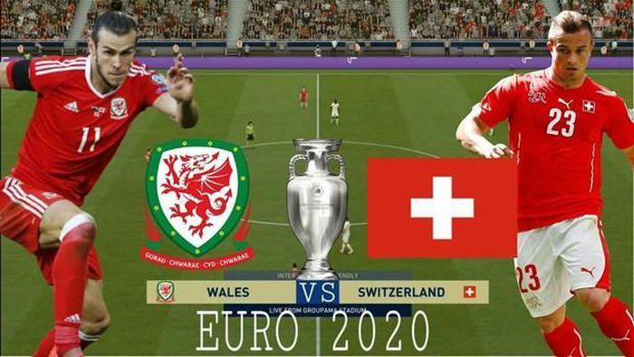 EURO 2020: Thụy Sĩ muốn tận dụng lợi thế trước xứ Wales - ảnh 1