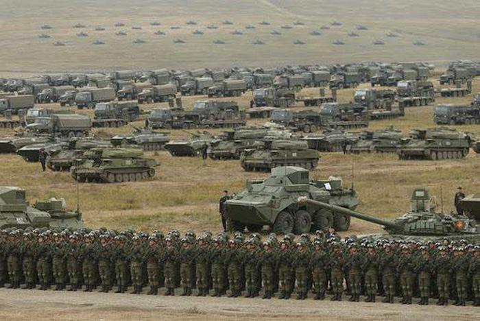 Nga ''vô tình'' tiết lộ thành quả quân sự để răn đe phương Tây? - ảnh 1
