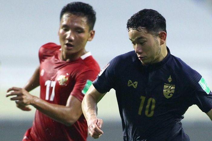 HLV tuyển Thái Lan xin lỗi vì không thể thắng Indonesia - ảnh 1
