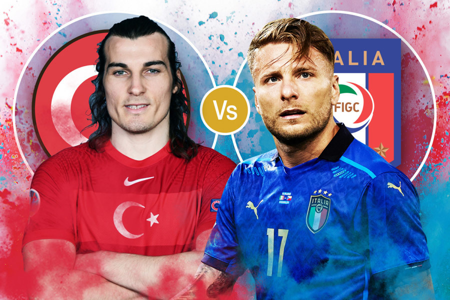 Nhận định Italy vs Thổ Nhĩ Kỳ: Chủ nhà ra oai - ảnh 1