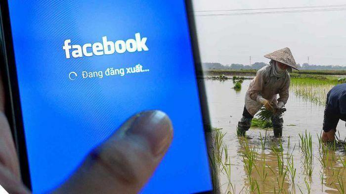 Facebook nhắm tới thị trường quảng cáo ''màu mỡ'' tại nông thôn Việt Nam - ảnh 1