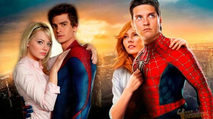Sony Pictures đang xây dựng nên Vũ trụ Marvel của riêng họ? - ảnh 1