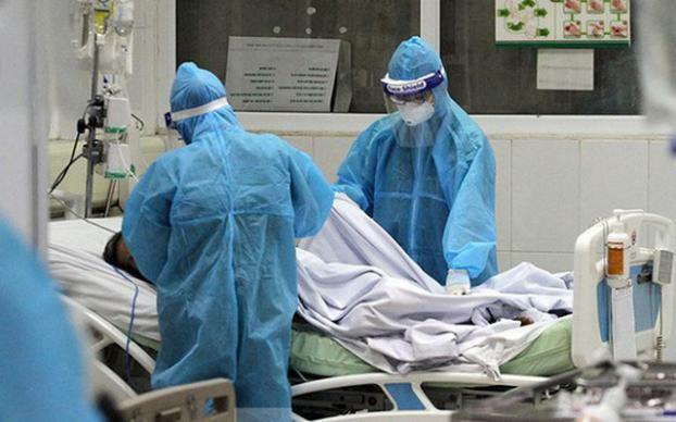 Hà Nội có ca COVID-19 qua đời, bệnh nhân ở huyện Ứng Hòa - ảnh 1