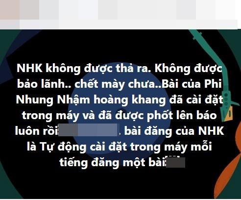 """""""Cậu IT"""" Nhâm Hoàng Khang báo """"em vẫn bình thường"""" trên sóng livestream sau tin đồn bị bắt khiến dân mạng xôn xao - ảnh 1"""