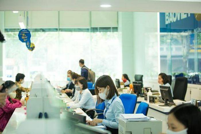 Bảo Việt: 9 năm liên tiếp trong top 50 công ty niêm yết tốt nhất Việt Nam - ảnh 1