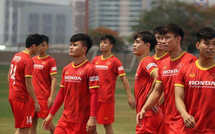 HLV Malaysia: ''Lối chơi của tuyển Việt Nam vẫn thế, tôi đã có cách'' - ảnh 1