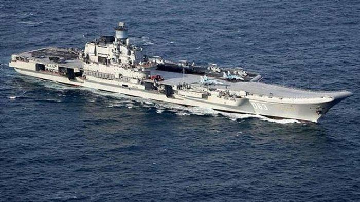 Lầu Năm Góc thừa nhận Hạm đội Nga bắn hạ hai tên lửa SM-6 của Mỹ - ảnh 1