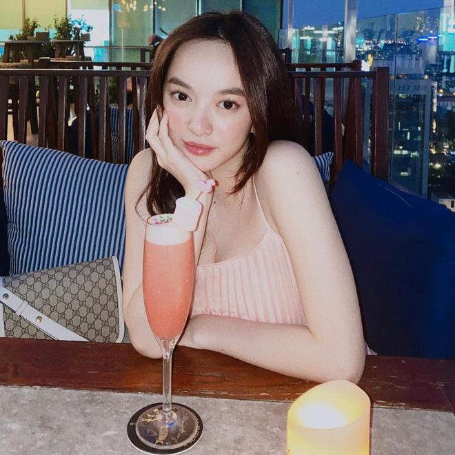 Yeri và Kaity Nguyễn: Vai rộng nhưng chẳng ngán đồ hai dây, còn có cả tá cách mặc đẹp cải thiện điểm này - ảnh 1
