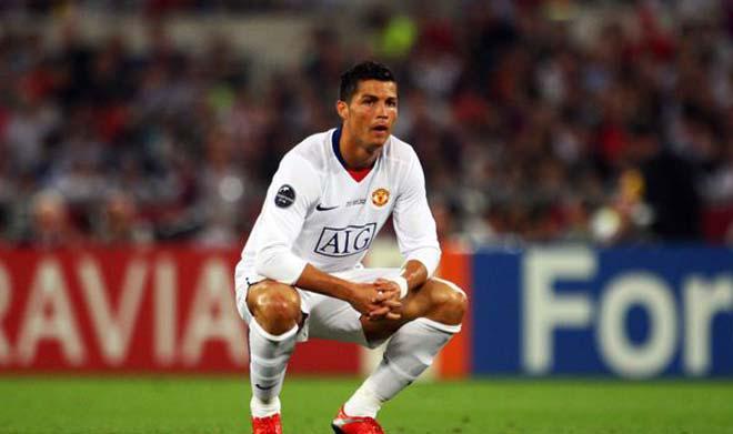 Ông vua con Mbappe muốn hóa rồng phải tránh sai lầm của Ronaldo - ảnh 1