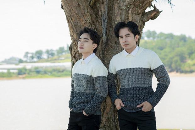 Tuấn Thaso lên tiếng chuyện Đan Trường mặc đồ đôi, thân quá thân học trò