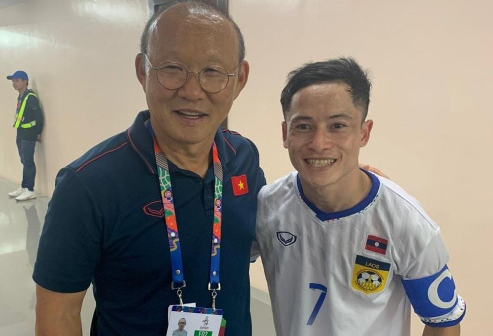 Messi Lào: ''Việt Nam chắc chắn thắng Trung Quốc, vào thẳng World Cup 2022'' - ảnh 1