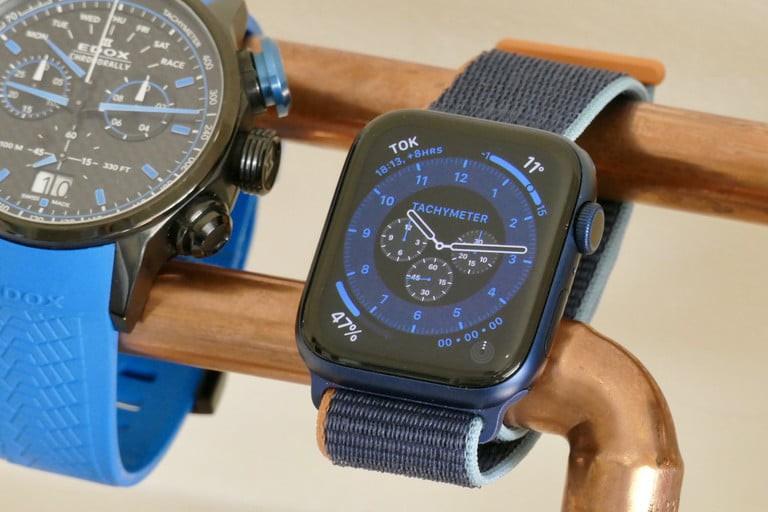 Bạn nên mua kích thước Apple Watch nào? - ảnh 1