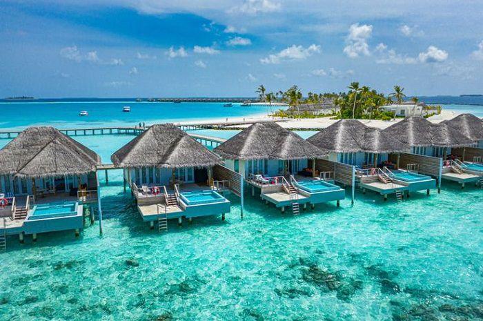 Những hòn đảo đẹp nhất thế giới bạn nhất định phải ghé thăm khi hết dịch - ảnh 1