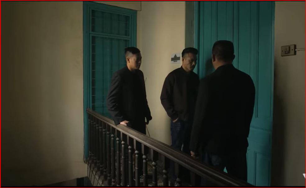 Phim Hãy nói lời yêu tập 25: Cuối cùng bà Hoài có giúp ông Tín trả nợ?