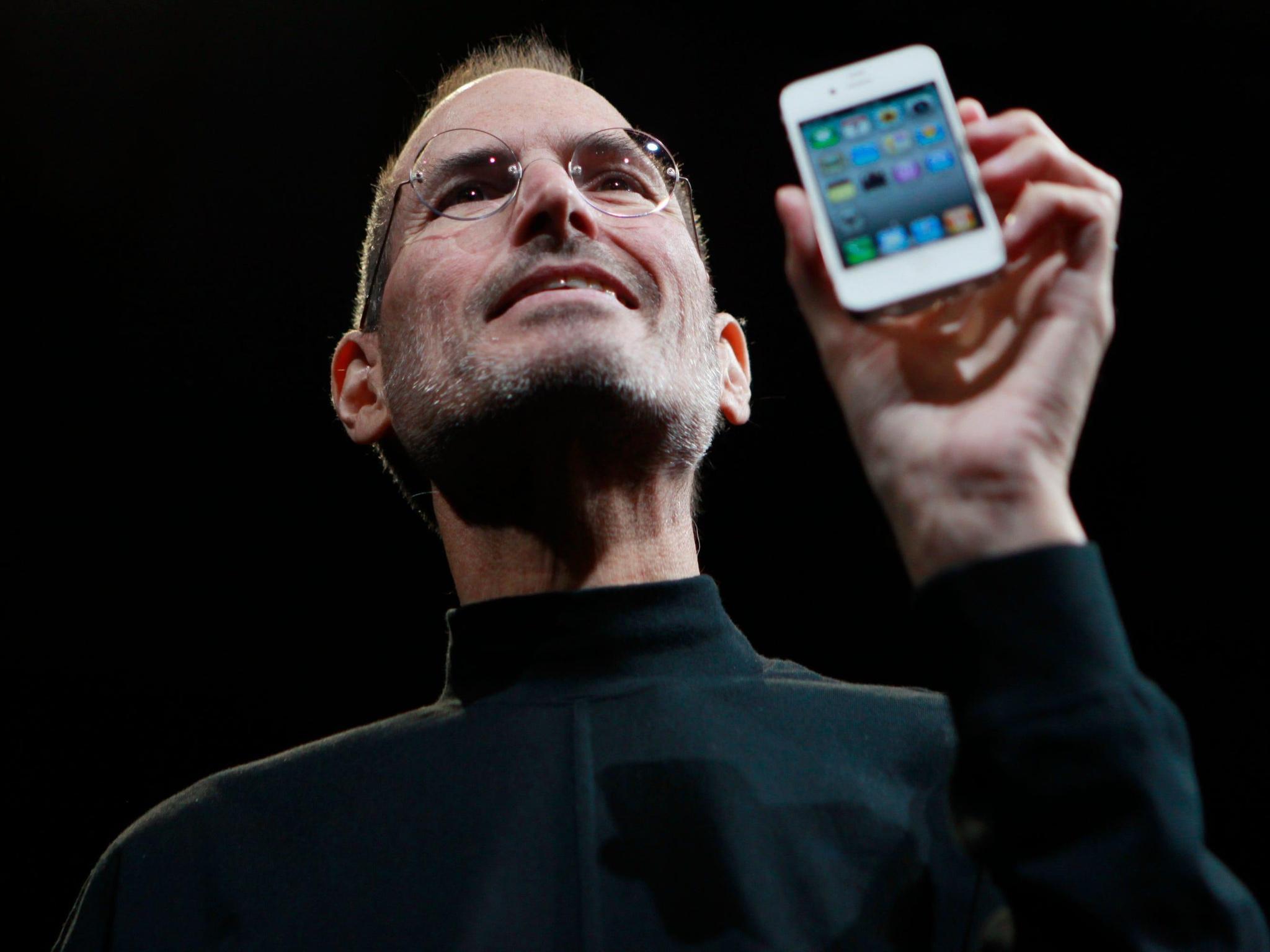 Mở đấu giá NFT đơn xin việc của Steve Jobs - ảnh 1