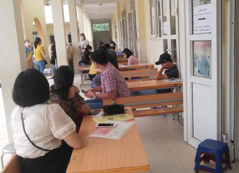 Đảm bảo 100% số trẻ trong độ tuổi vào lớp 1 tại Khu đô thị Thanh Hà được học tại trường công lập - ảnh 1
