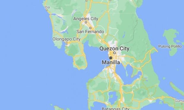 Động đất mạnh 6,7 độ gần thủ đô Manila của Philippines - ảnh 1