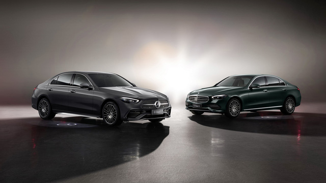 Công ty nhà người ta: Thưởng xe Mercedes-Benz, phân khối lớn KTM cho nhân viên xuất sắc - ảnh 1