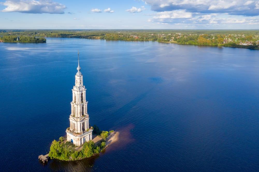 """6 công trình trên nước đẹp nhất thế giới, chỉ nhìn cũng thấy được """"giải nhiệt"""" - ảnh 1"""