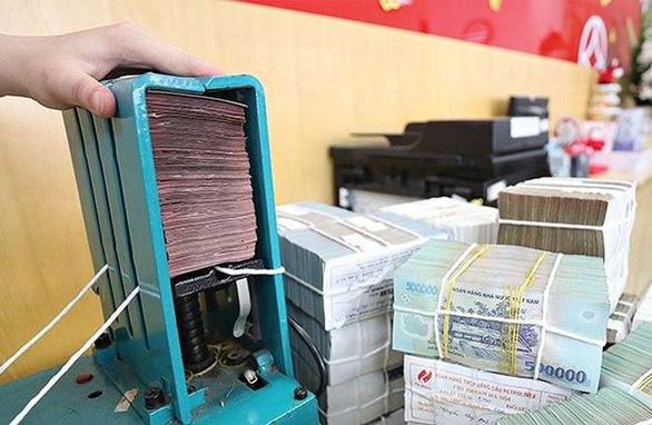 Ngân hàng Nhà nước kiến nghị cần có luật xử lý nợ xấu