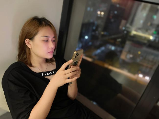 """Chuyền hai xinh đẹp Nguyễn Linh Chi thừa nhận… """"ế"""" dài hạn - ảnh 1"""