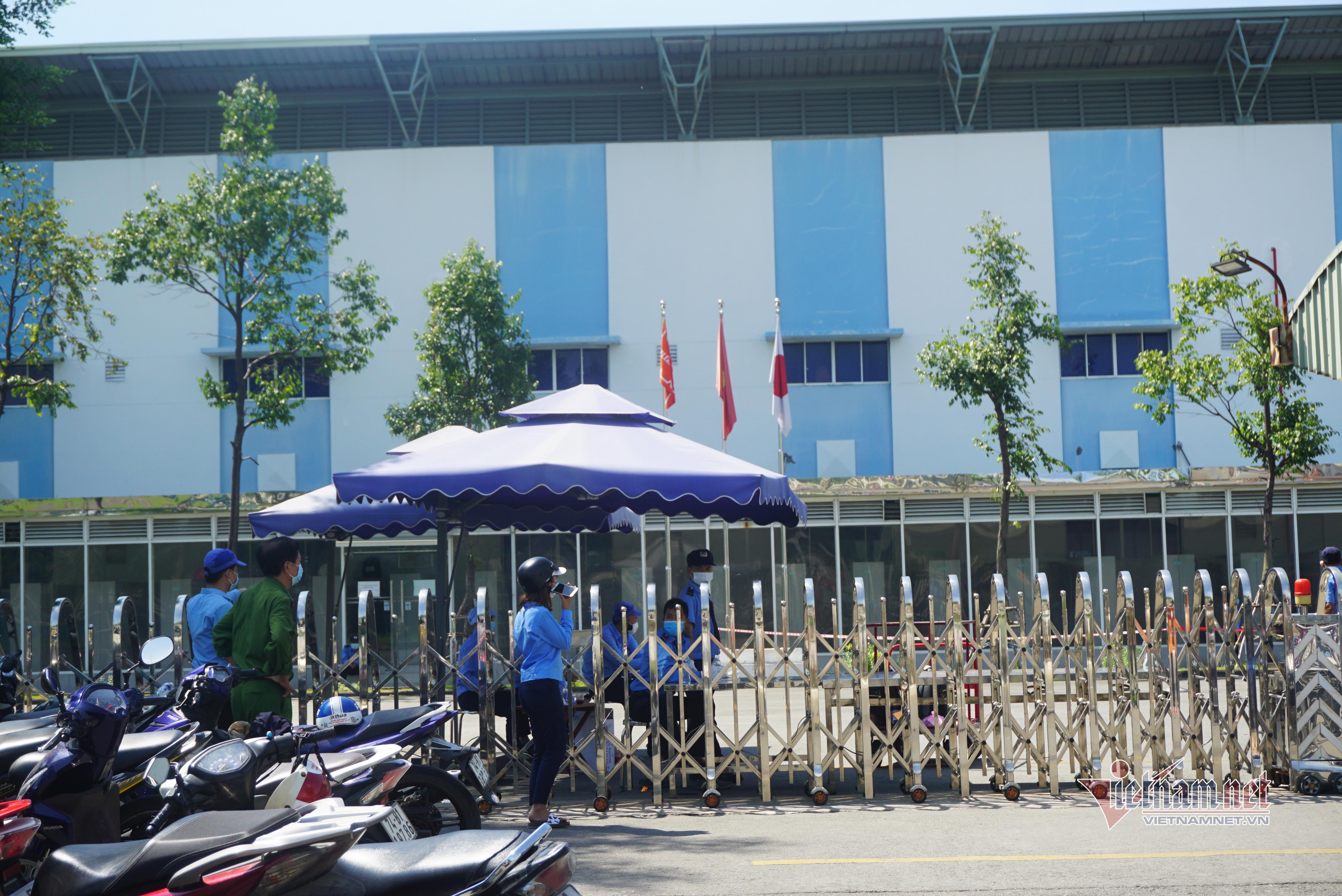 Thêm 30 ca dương tính nCoV ở Đà Nẵng, có chuỗi lây nhiễm chưa được kiểm soát - ảnh 1