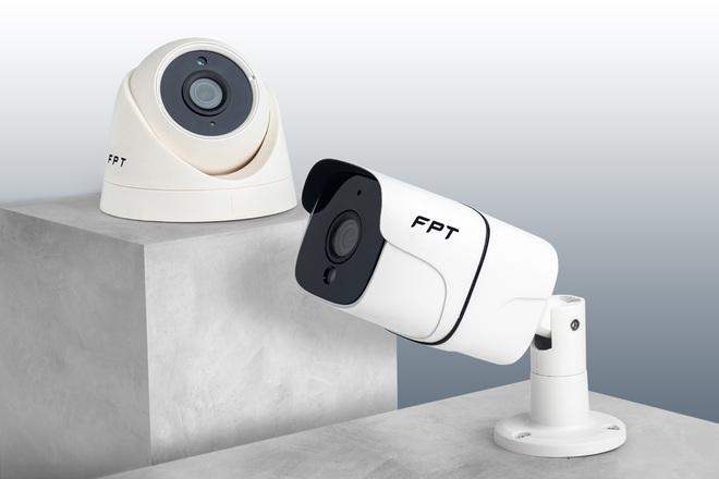 FPT Telecom trình làng FPT Camera SME: Giải pháp an ninh đồng bộ toàn diện cho doanh nghiệp vừa, nhỏ - ảnh 1