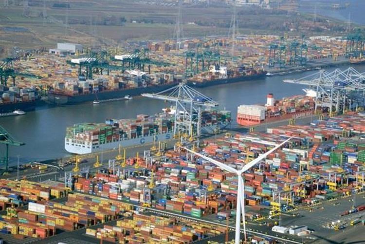 Việt Nam - Bỉ: Tăng cường giao thương - ảnh 1