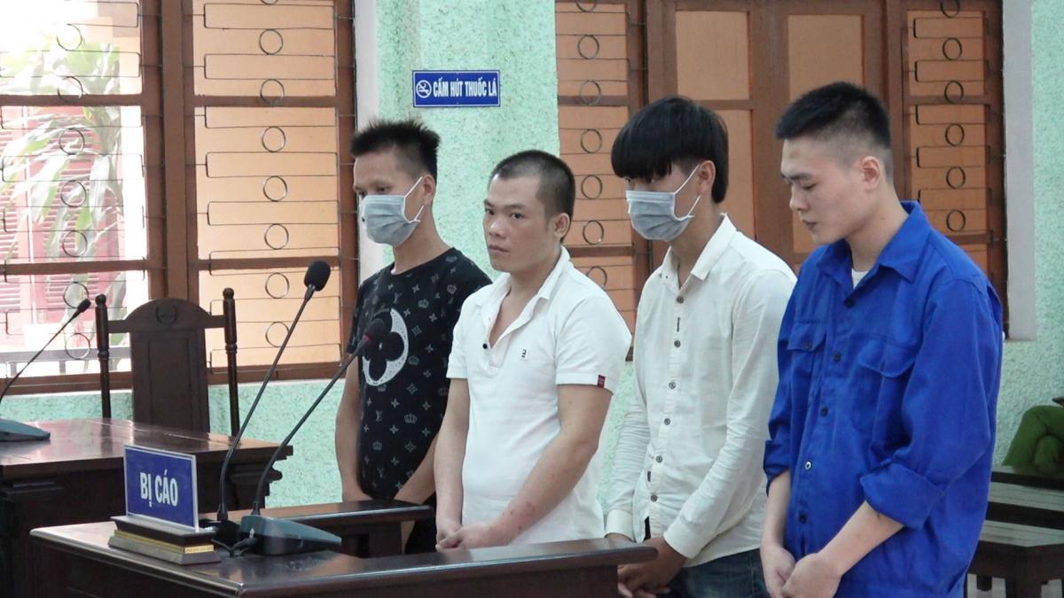 35 năm tù giam cho các đối tượng đưa người xuất cảnh trái phép - ảnh 1