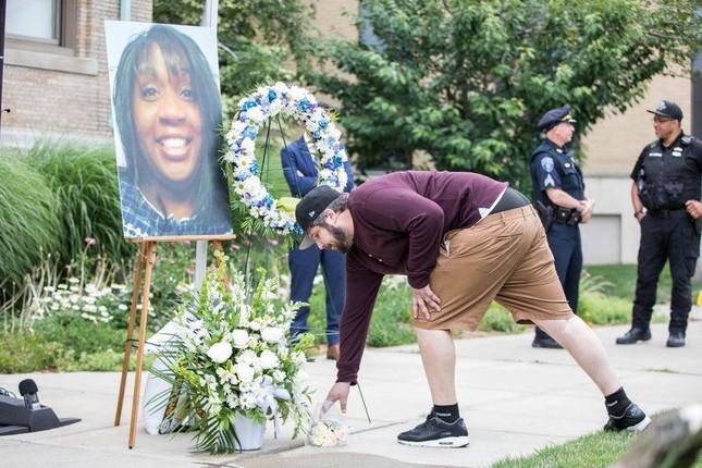 Lý giải nguyên nhân 1 tuần Mỹ xảy ra 915 vụ nổ súng, 430 người chết