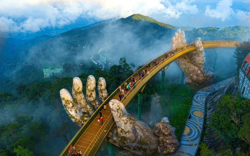 """Những công trình du lịch nào của Việt Nam """"ẵm"""" nhiều giải quốc tế nhất? - ảnh 1"""