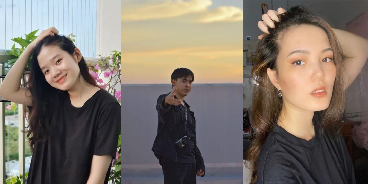 """""""Phủ đen"""" mạng xã hội, hóa ra thử thách mùa hè của giới trẻ Việt lại mang ý nghĩa đặc biệt! - ảnh 1"""